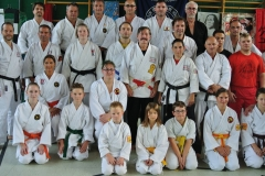 Kampfkunst-Seminar in NAMBORN