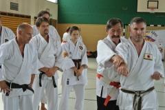 Hans-D. Rauscher Karate-Do