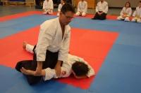 Aikido mit Michael Bonn