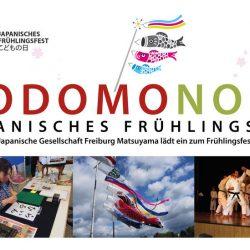 Japanisches Frühlingsfest in Freiburg 2018